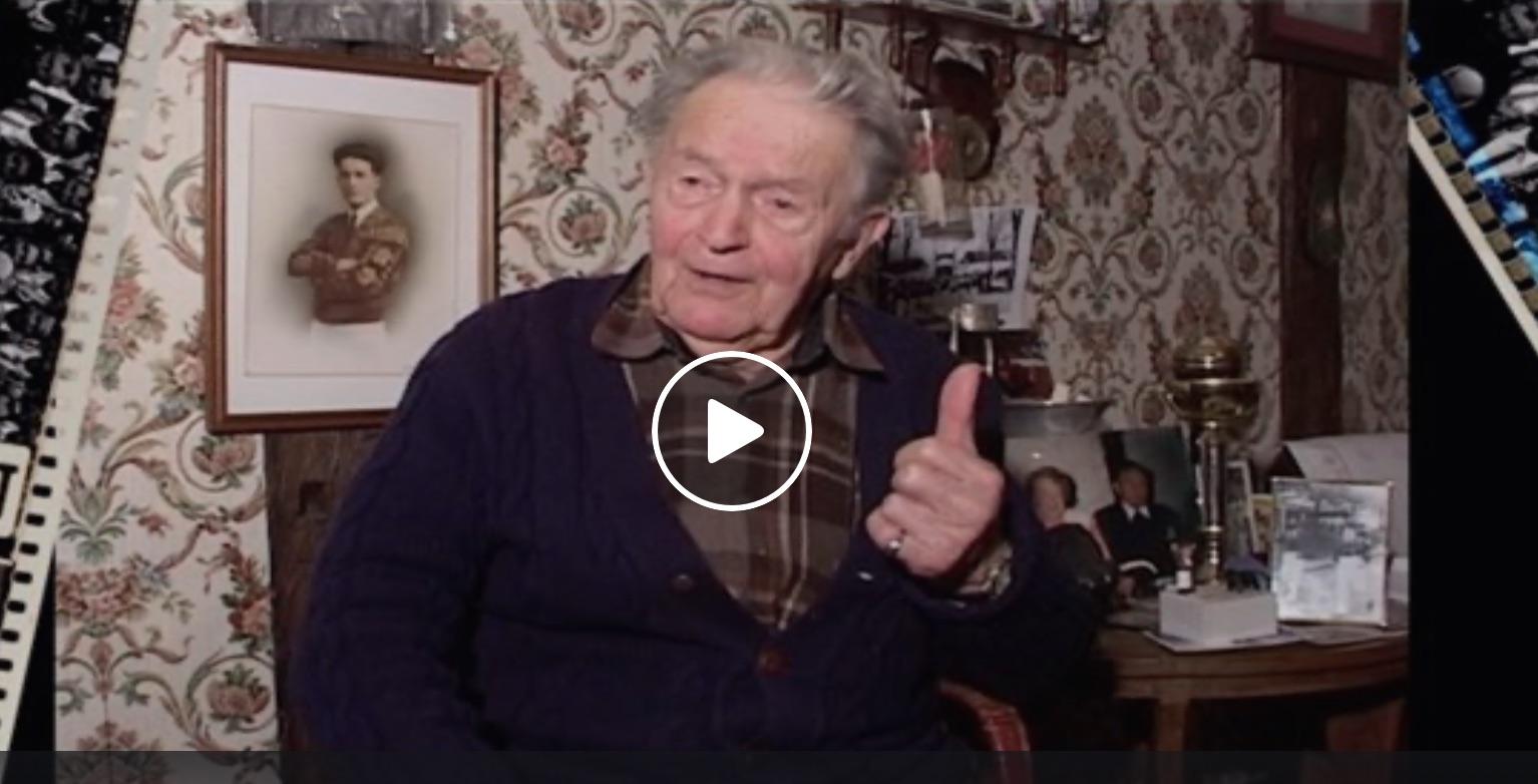 VIDEO // Parcours d'acteur : Jean Mongis