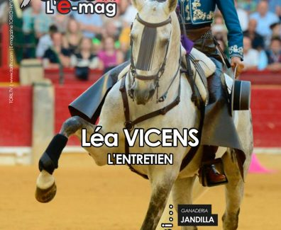 emagazine corrida france