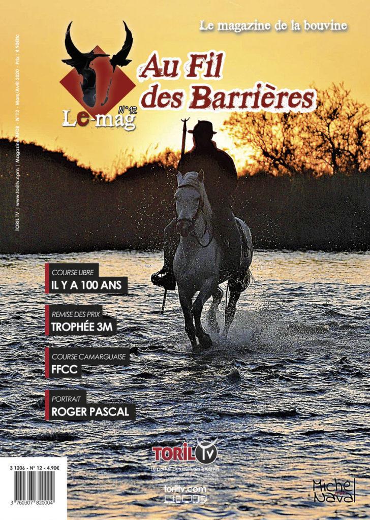 magazine bouvine mars avril 2020