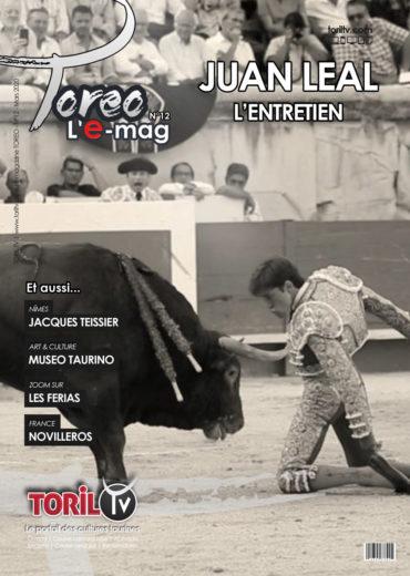 magazine corrida