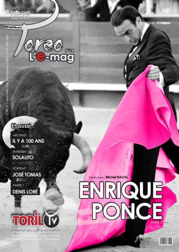 corrida magazine mai 2020