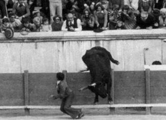 Goya ses adieux