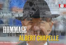 HOMMAGE à Albert Chapelle