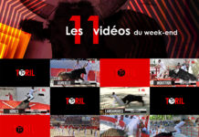 Abrivado & Course Camarguaise en vidéo