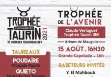 TROPHEE 3M – 15/08/21