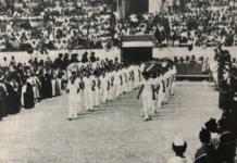 La 30ème Finale du Trophée des AS en 1981