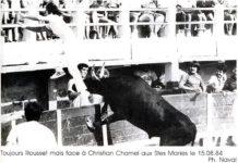 Le BIOU d'Or Octobre 1981